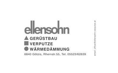 Ellensohn